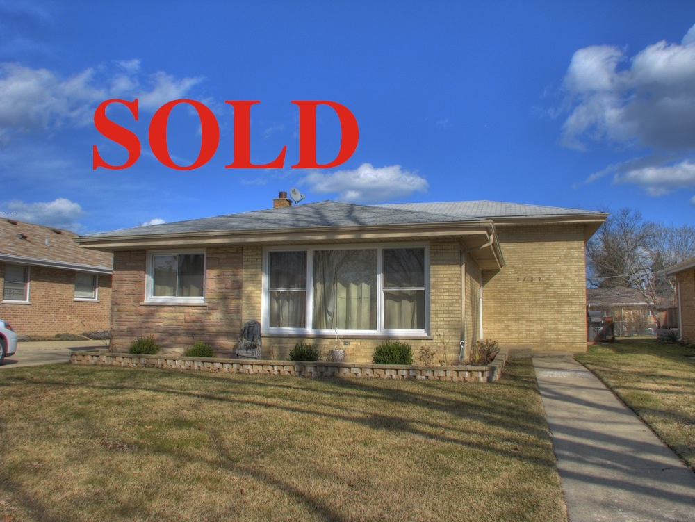 SOLD – Niles Short Sale – 8739 N Merrill