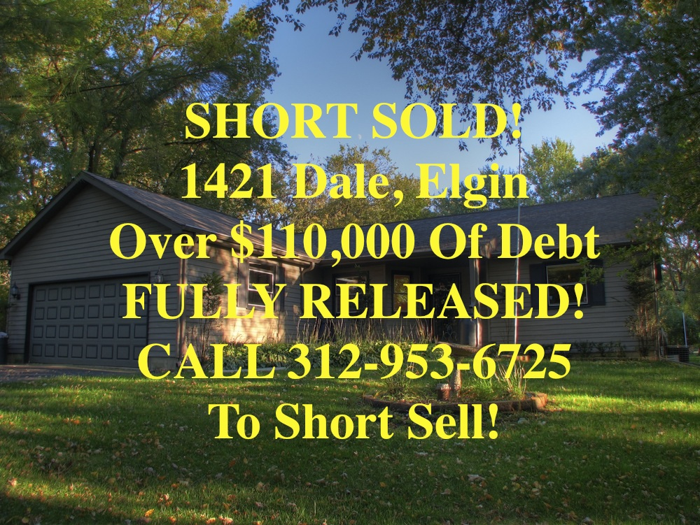 Elgin Short SOLD – 1421 Dale